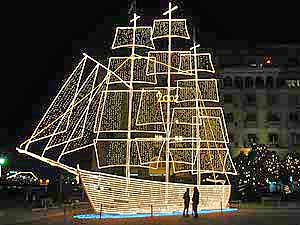 Greek and Cretan Christmas customs, Greek New Year, and Epiphany ...